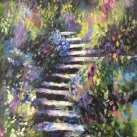 Stairway to nature phone