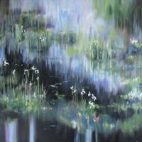 Pond Reflections III