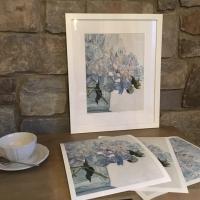 Captivating  - LE Paper Print