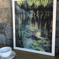 Pond Reflections II